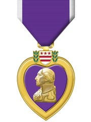 This award, the modern form of the original Purple