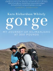"""Gorge"" by Kara Richardson Whitley"