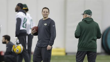 Packers prepared if Eliot Wolf decides to move on