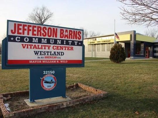 Jefferson Barns is at 32150 Dorsey, Westland.