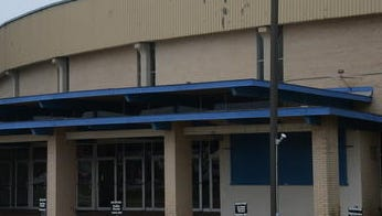 Today's scheduled special meeting of the Rapides Parish Police Jury about the Coliseum parking lot has been canceled.