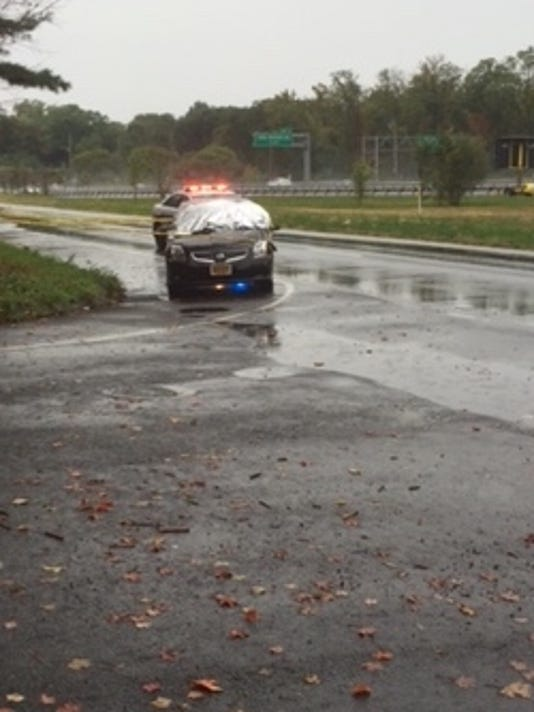 Westchester Avenue fatal pedestrian accident