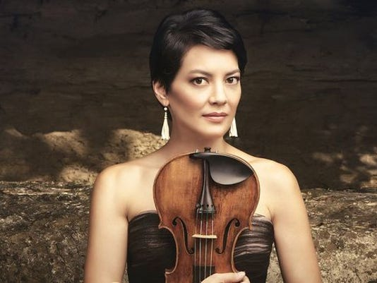 273-year-old violin to star with D M  Symphony