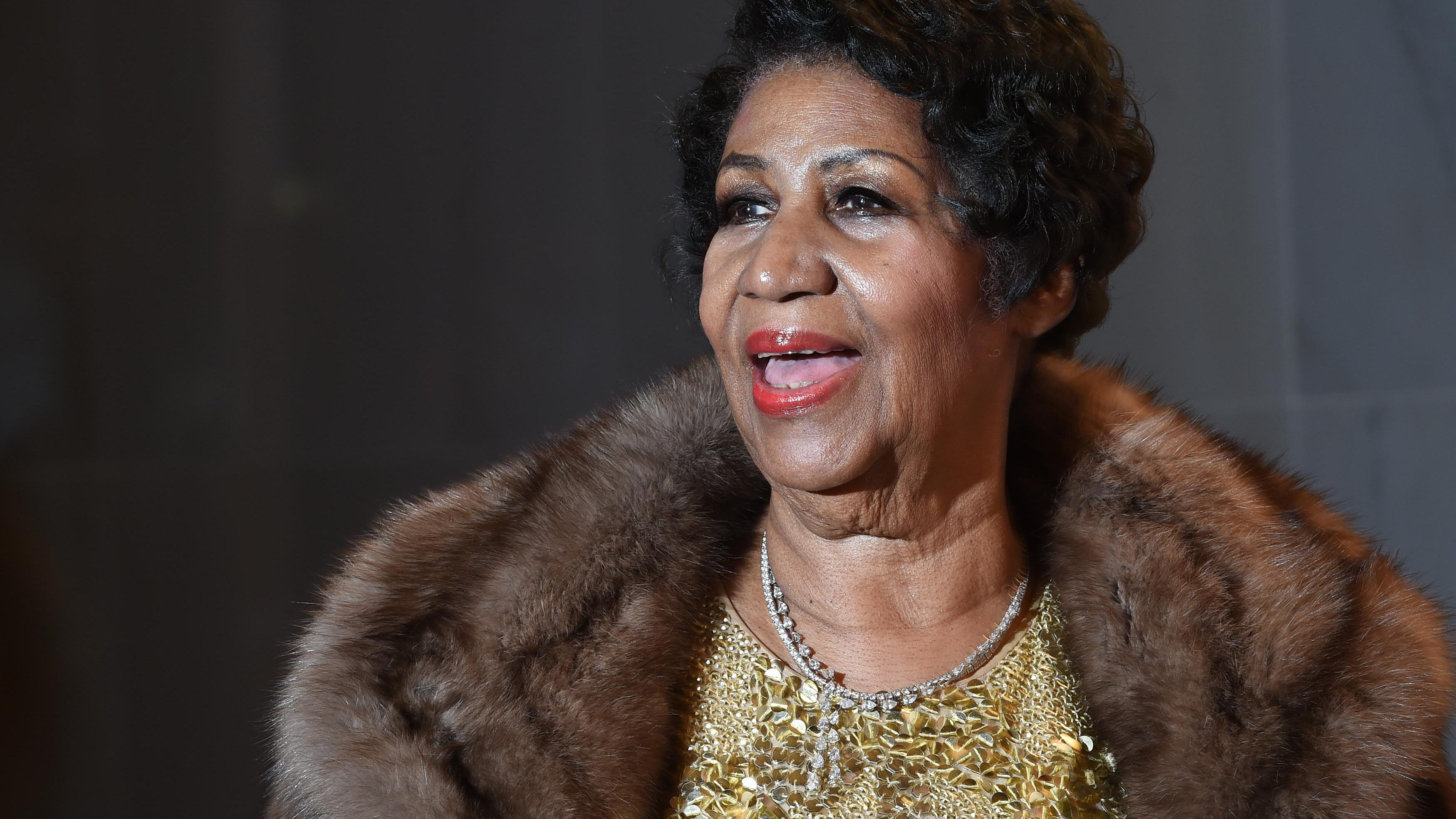 Obituary: Aretha Franklin dies at 76