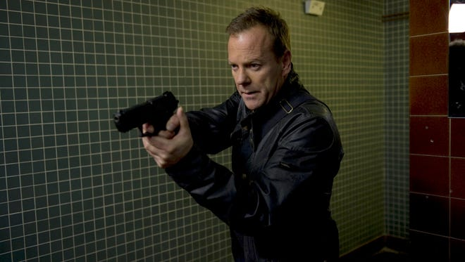 Kiefer Sutherland, who originated the role of Jack Bauer on Fox's '24,' won't be back, but Fox is looking at a second reboot without him.