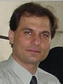 Dr. Allen Sossan