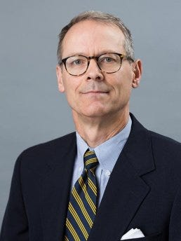 Stephen Slick