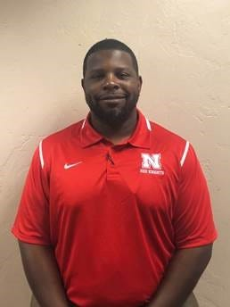 North Fort Myers High School hired Dwayne Mack to lead the Red Knights football program on Friday.