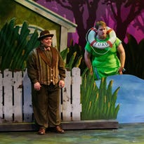 See 'Year with Frog and Toad' at Clemens Center