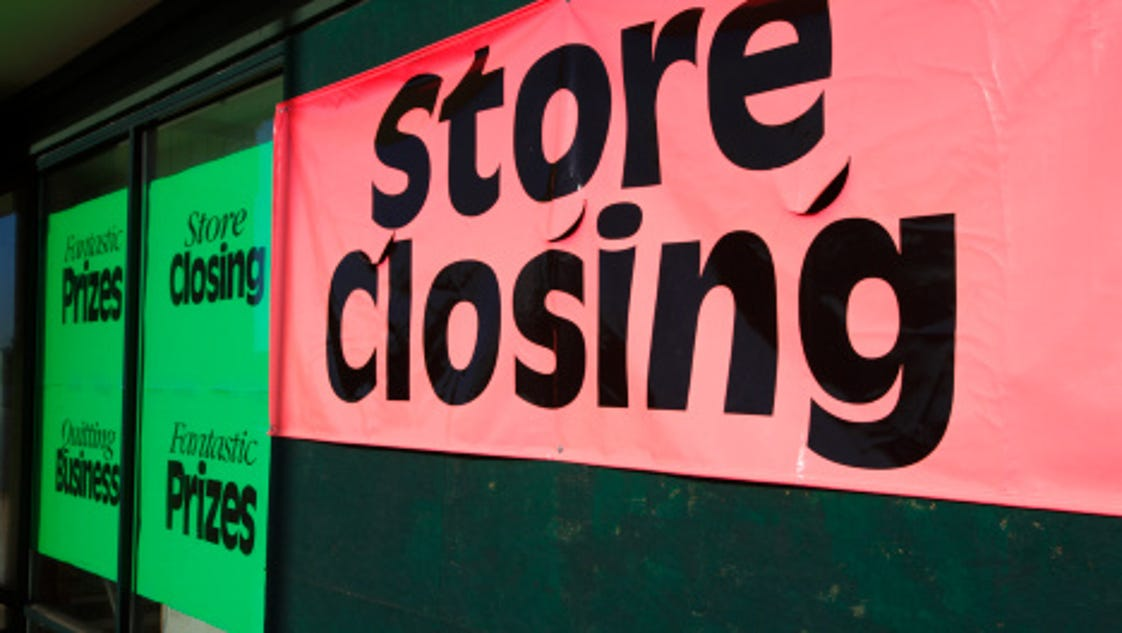 the small business shutdown If the government shutdown continues, the impact on georgia will be worst among small businesses who need federal help, according to a quick survey by a washington, d.