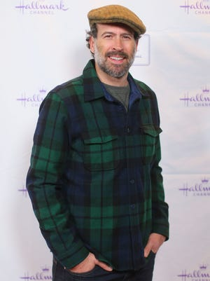 Actor Jason Lee also is a photographer and will talk about his images of rural America, shot using vintage Kodak film and equipment,  Thursday, Aug. 23, at George Eastman Museum.
