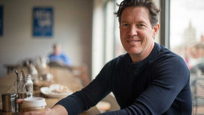 Charlie Fitzsimmons of Pittsford is the CEO and President of Two for Seven Restaurant Group, which owns seven restaurants in the western New York region.