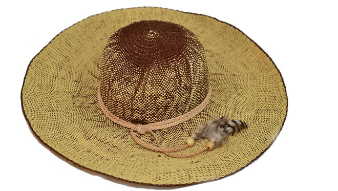 Billabong beach hat, $29.95, at Innerlight.