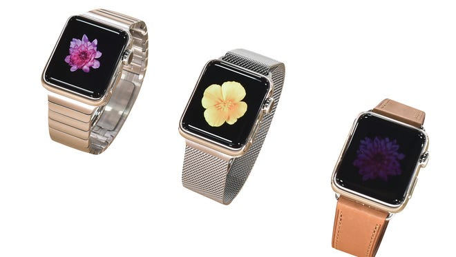 Apple Watch starting at $269, at Best Buy.