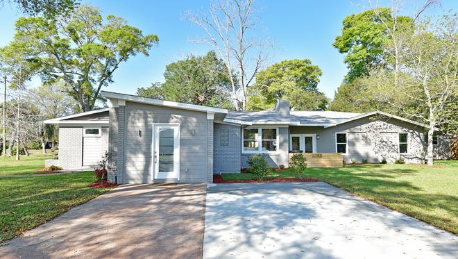 1780 East Leonard Street, a beautifully remodeled and upgraded home in East Hill.