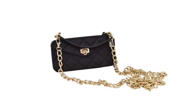 The PurseCase, $40, of Shark Tank fame, at Lee Tracy.
