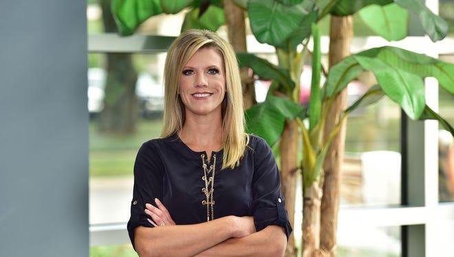 Dr. Carrie Steichen