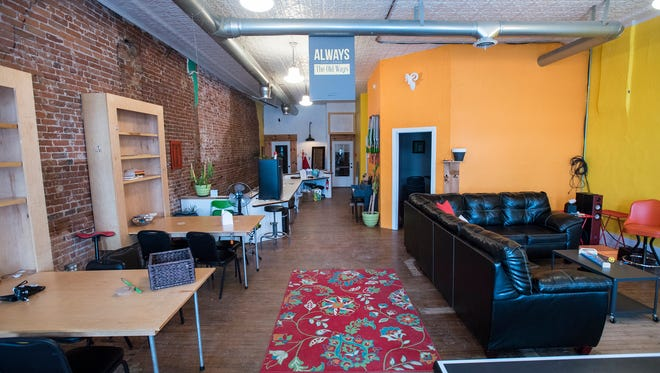 Loft 912, a co-working and event space in downtown Port Huron, is closing. Founders recently opened The Roost at 525 Court St., and acquired more office space to host other ventures across the street.