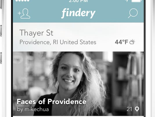 Flickr co-founder Fake launches new Findery app