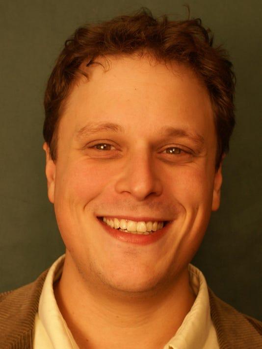 Daniel Livingston