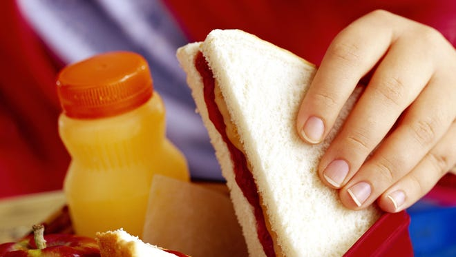Some Valley school districts are raising lunch prices.