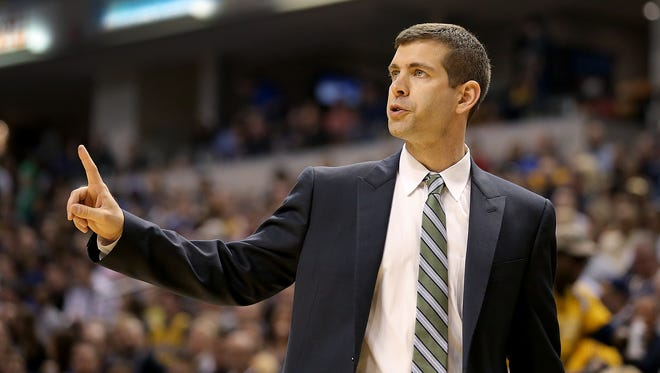 From Zionsville to Team USA? Brad Stevens may get new duties.