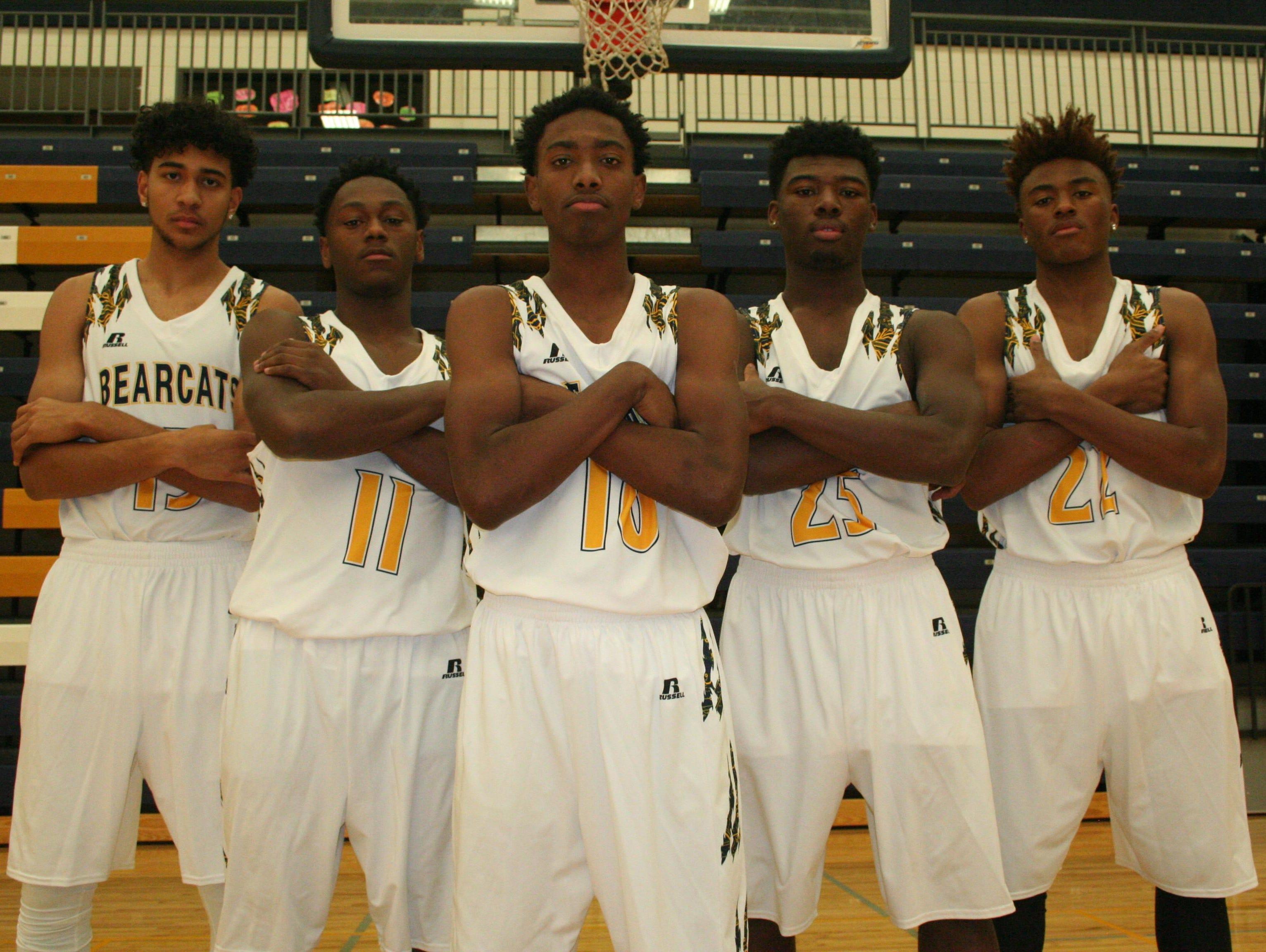 warren high school basketball