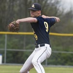 Pitching Clinic: Greencastle-Antrim's Myles Gayman