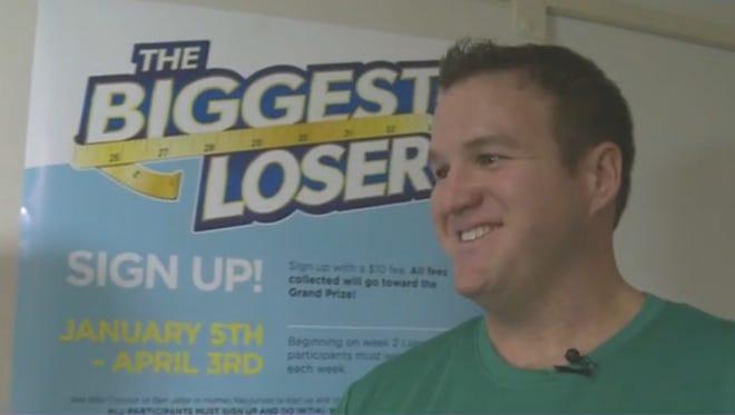 Patrick House, Biggest Loser winner season 10