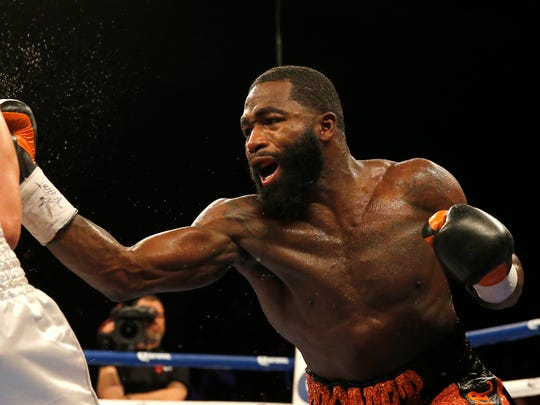 Adrien Broner, 27, will need one of the best performances of his career to defeat Mikey Garcia.