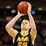 Fran McCaffery outlines non-Aaron White reasons for loss