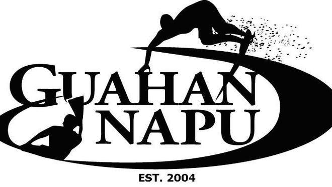Guahan Napu logo