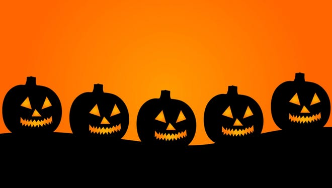 Get an early start on Halloween with downtown trick or treating in South Lyon Oct. 26.