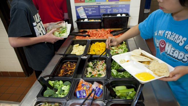 Free lunches are available during the summer to youths in need, age 18 and younger, courtesy of Desert Sands Unified School District and other community partners.