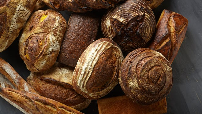 Milling grains to order produces rich, flavorful breads with considerably more vitamins and minerals than their commercial brethren.