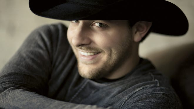 Chris Young headlines a 7 p.m. show Saturday, July 2, at CMAC.