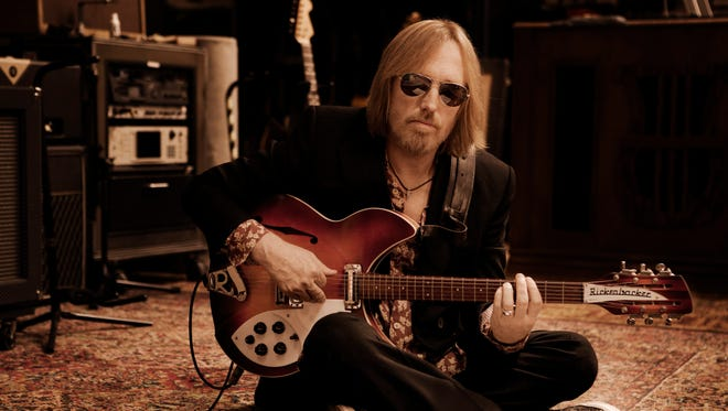 Tom Petty and the Heartbreakers will perform at the 13th annual Mountain Jam music festival.