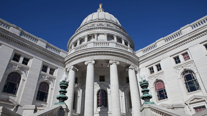 Wisconsin lawmakers say counties and cities are on their own after court ruling in coronavirus case