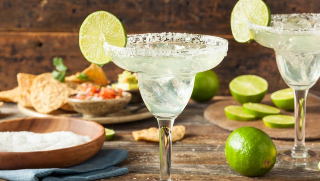 Several restaurants and bars across Augusta are offering margarita and food specials for Cinco de Mayo.