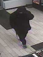 Little Caesars, 3109 S. Chicago Ave. in South Milwaukee, was robbed at gunpoint Feb. 11 and police are looking for help in identifying the suspect.