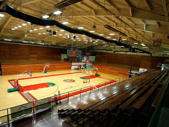 The famed Wigwam in Anderson hosted its final game