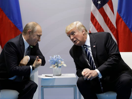 AP TRUMP GERMANY G20 RUSSIA I DEU
