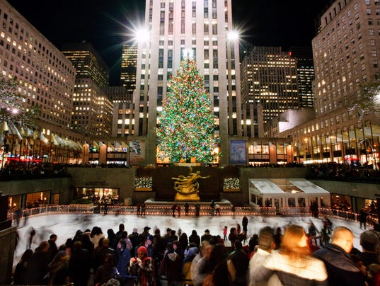 10best places to see holiday lights in nyc. Black Bedroom Furniture Sets. Home Design Ideas