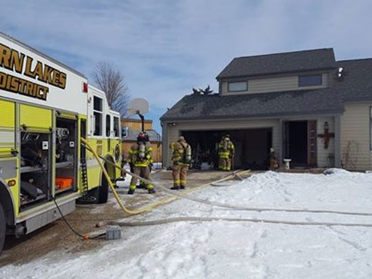 Western Lakes Fire District will now service the town of Oconomowoc and town of Merton.