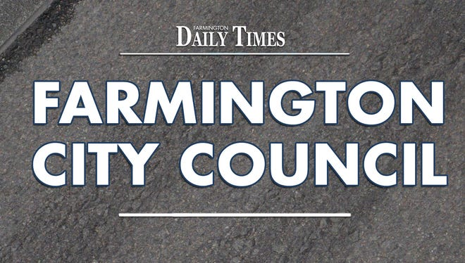 Farmington City Council
