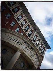 U. S. District Court White Plains