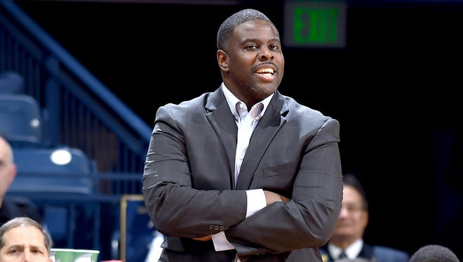 Cameron Dollar is returning to the UW coaching staff after spending the past eight seasons as the head coach at Seattle U.