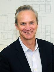 Ken Larish, CEO, The Mainland Cos.