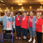 Why 300 Detroit area senior citizens are duking it out in Novi