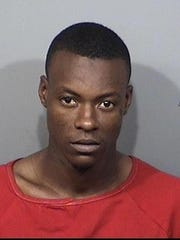 Keena Bacon, 29, was arrested for attempted murder